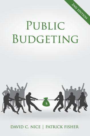 Public Budgeting (Second Edition) - Nice, Fisher