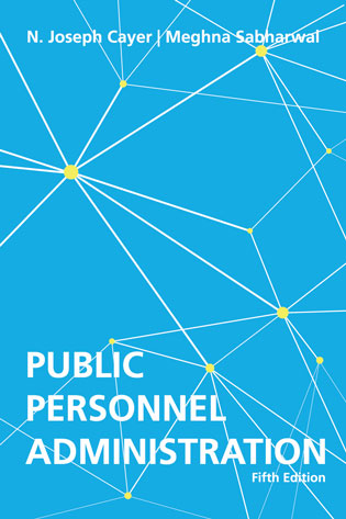 Public Personnel Administration (Fifth Edition)